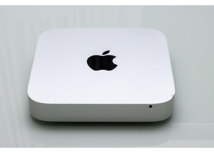 Mac mini i7 4GB  120GB SSD - Seminovo