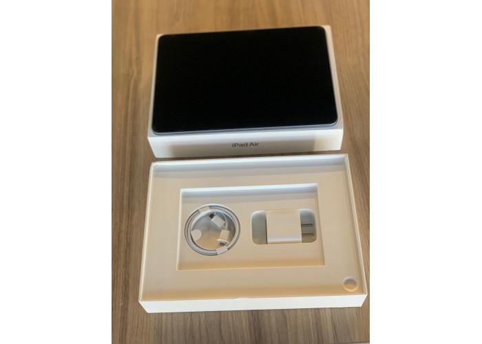 iPad Air 4ª Geração 256GB Azul Wi-Fi - Opem Box