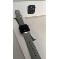 Apple Watch Series 5 44mm Titanium Gps + Celular - Seminovo