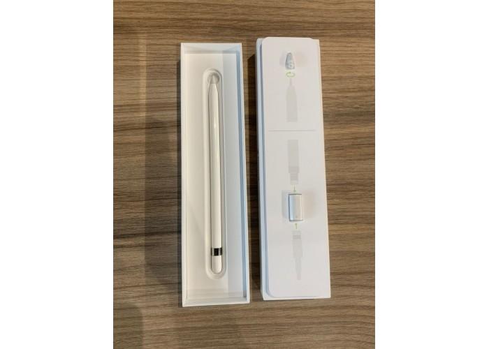 Apple Pencil (1ª geração) - OpenBox