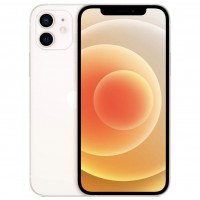 iPhone 12 128GB Branco - Novo