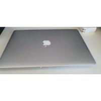 MacBook Pro Retina 15(mid-2015 A1398) i7  16GB 1TB Amd M370x - Seminovo