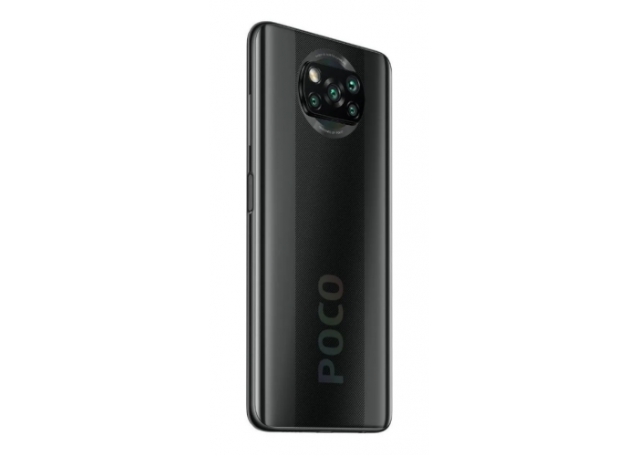 Xiaomi Poco X3 64GB shadow gray
