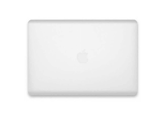 "Capa para MacBook Pro 13"" Transparente"