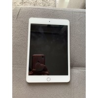 iPad mini 5° geração 128GB Silver - Seminovo