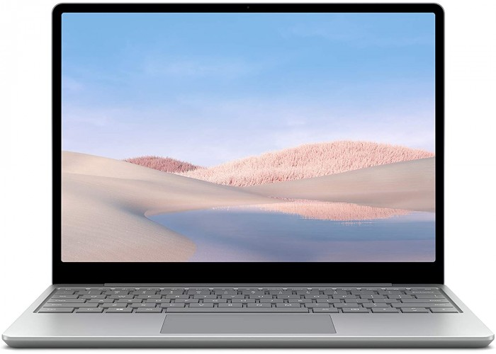 Surface Laptop Go 12.4 i5 1.0 8GB 128GB SSD