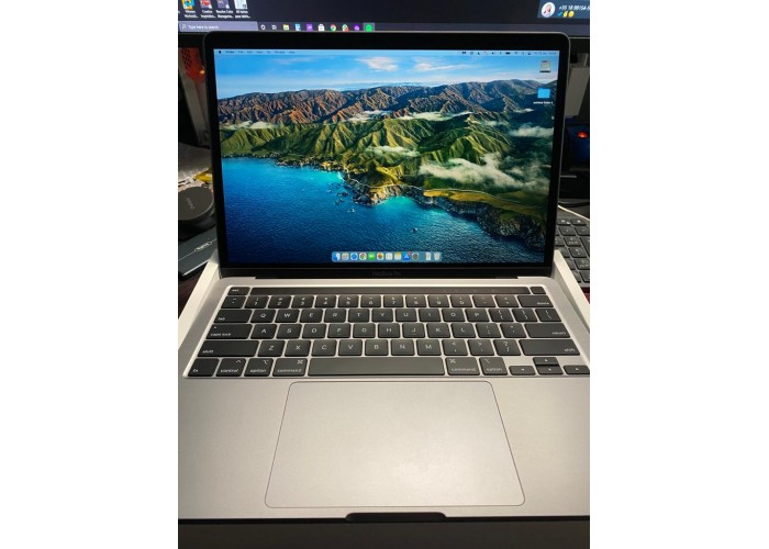 "MACBOOK PRO 13"" - MID 2020 SPACE GRAY - I7 2.3GHZ 1TB 32GB - Seminovo"
