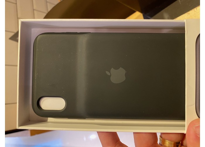 Smart Battery Case Iphone XS Max - Seminovo