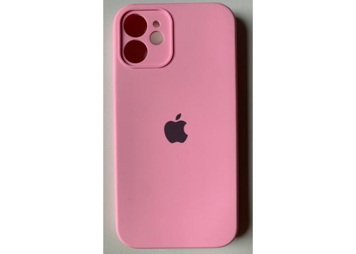 Case 1° linha iPhone 12 mini Rosa