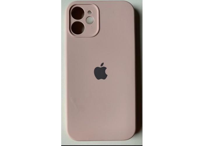 Case 1° linha iPhone 12 mini Nude