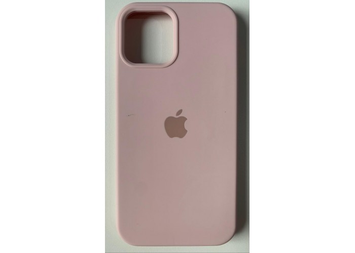 Case 1° linha iPhone 12 Pro Max Nude