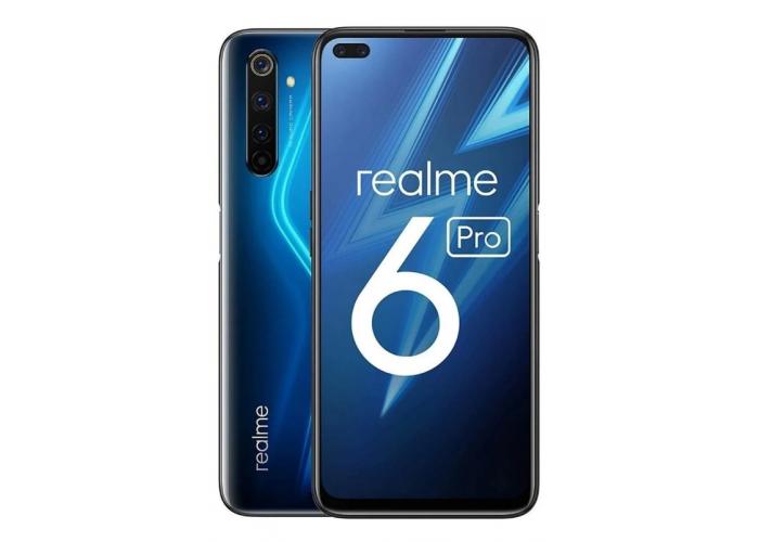 Realme 6 Pro 8ghz 128GB