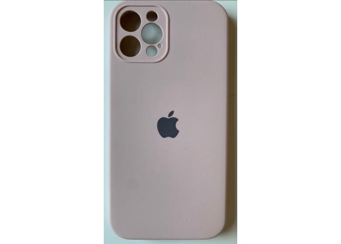 Case 1° linha iPhone 12 Pro Nude