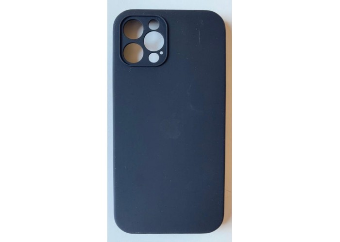 Case 1° linha iPhone 12 Pro Preta