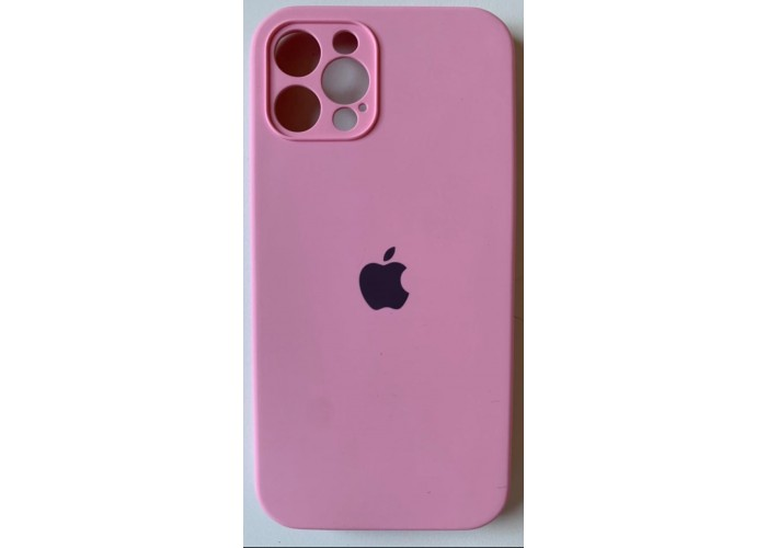 Case 1° linha iPhone 12 Pro Max Rosa