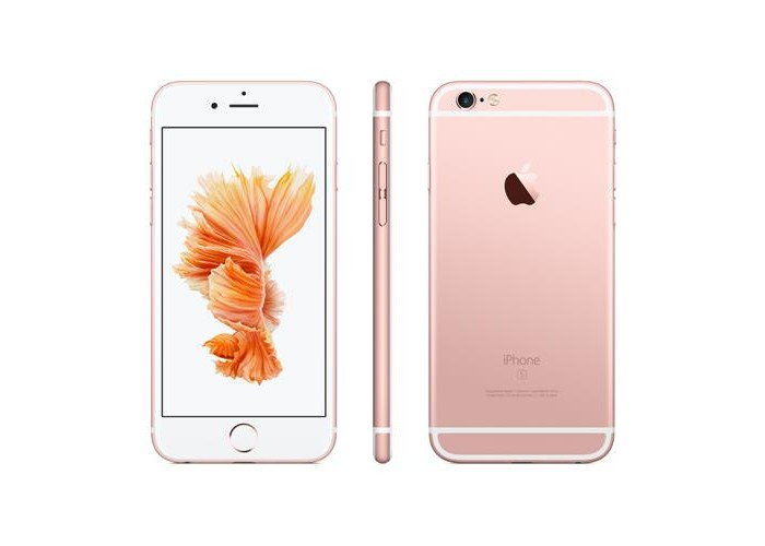 iPhone 6s 16GB Rosa SWAP