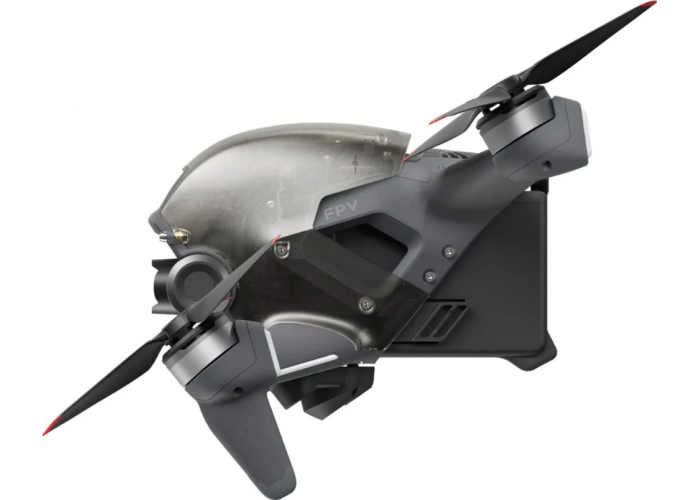 Drone DJI FPV Combo (NA) +  FRY More Kit