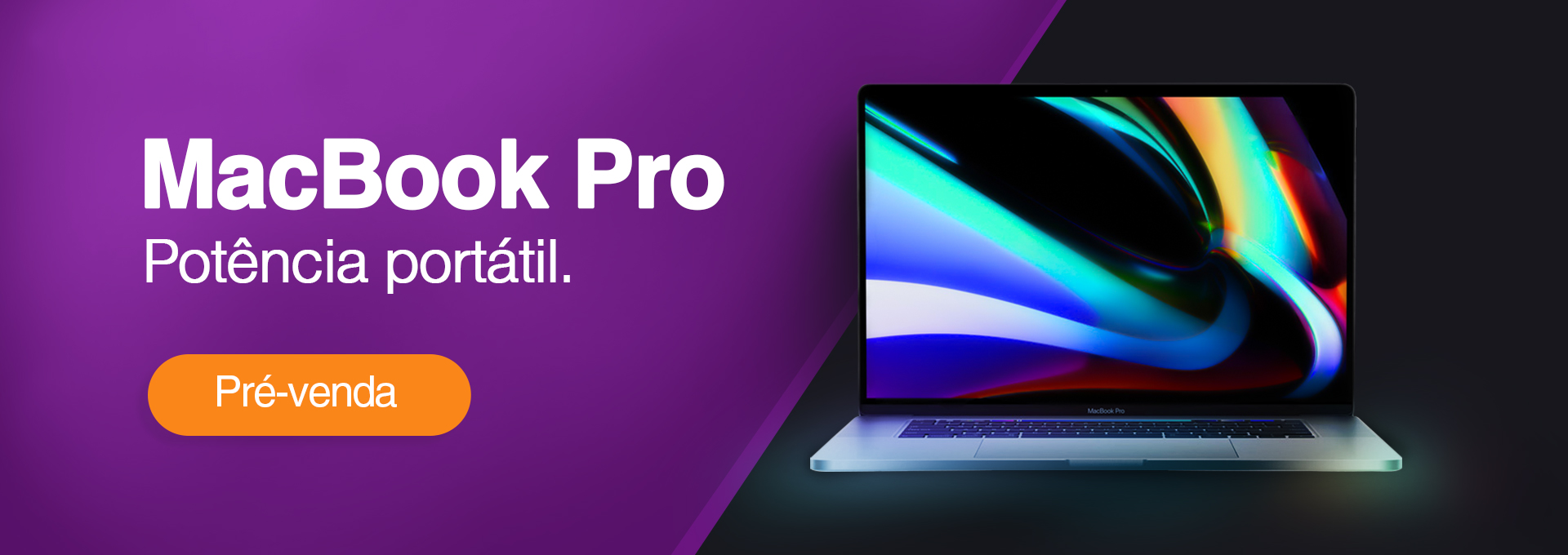 Novo MacBook Pro 13 Polegadas