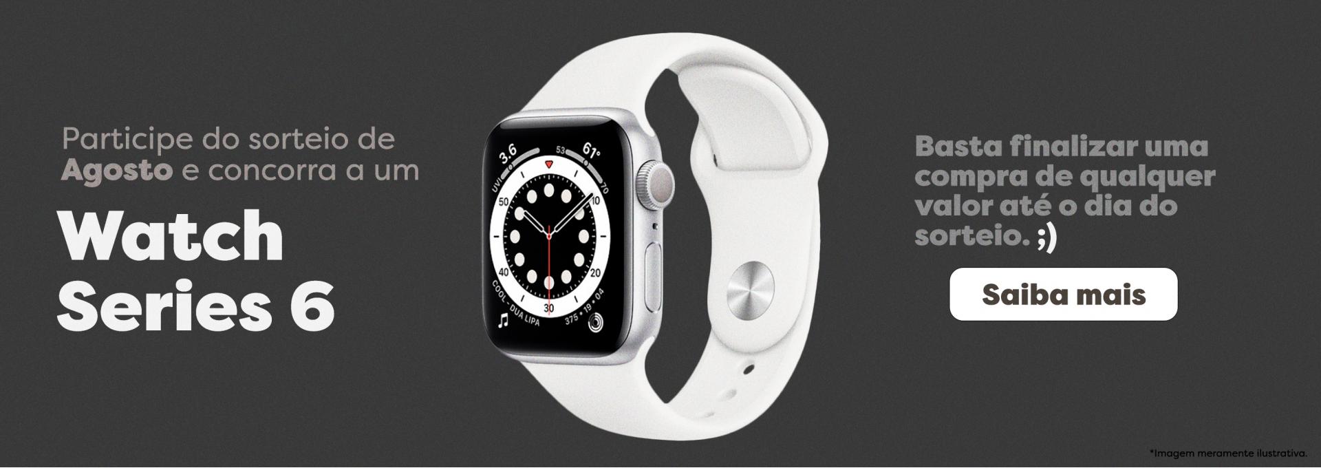 Sorteio watch
