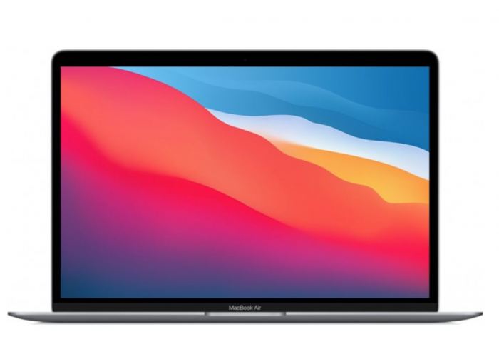 MacBook Air M1 256GB Space Gray - Open Box - Loop Infinito