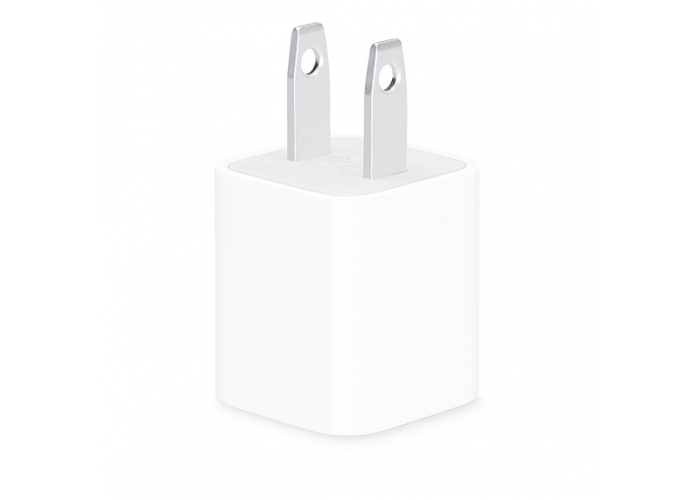 Carregador Apple USB 5W Adaptador