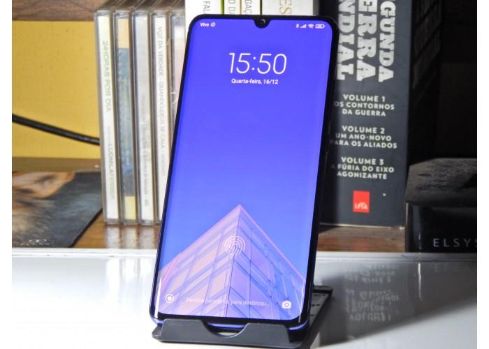 Xiaomi Mi Note 10 Lite -128GB Seminovo