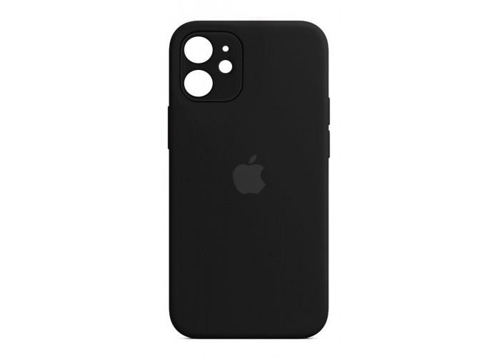 Case 1° linha iPhone 12 mini Preta