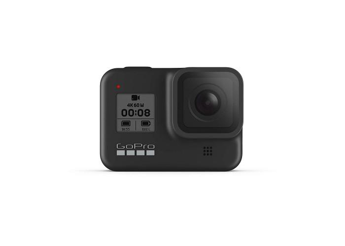 Câmera GoPro Hero 8 Black 4K