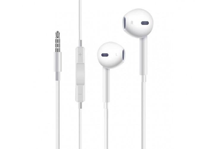Fone de ouvido Kimaster auricular com controle para iOs P2 - K505