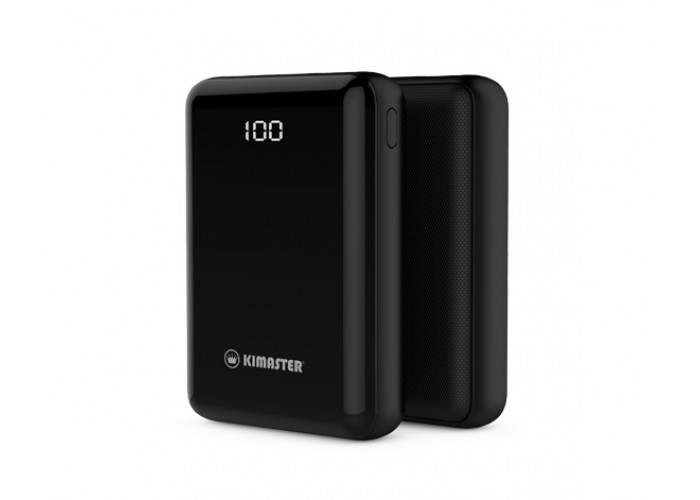 Power Bank Kimaster 15000mAh - E45