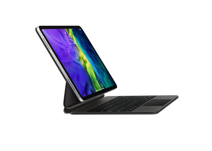 """Magic Keyboard para iPad Pro 2˚ Geração 11"""" e  iPad Air 4˚ Geração"""