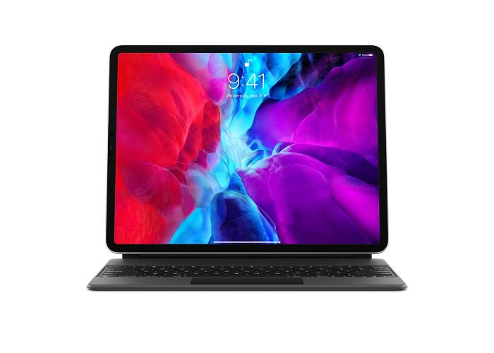"""PRÉ-VENDA Magic Keyboard para iPad Pro 3˚e 4˚Geração 12.9"""""""