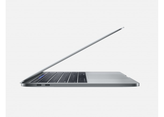 "MacBook Pro 13"" (2019) Space Gray Touch Bar/ID - i5 2.4Ghz / 8 GB com 2133 MHz / 256GB SSD/ Intel Iris Plus Graphics 655"