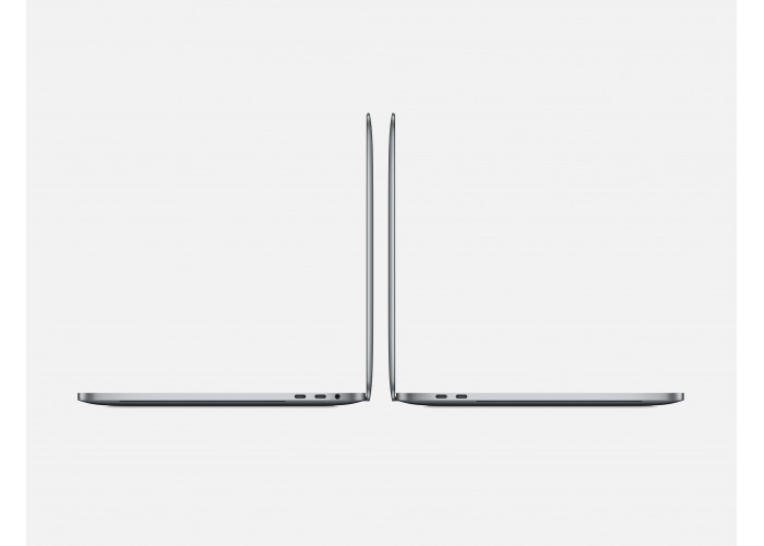 "MacBook Pro 13"" (2019) Space Gray Touch Bar/ID - i5 2.4Ghz / 8 GB com 2133 MHz / 512GB SSD/ Intel Iris Plus Graphics 655 - Modelo MV972LL/A"
