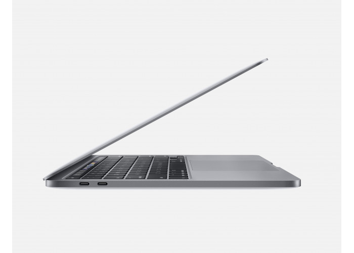"Macbook Pro 13"" (2020) Space Gray Touch Bar/ID - i5 1.4Ghz 8˚ Geração / 8 GB com 2133 MHz / 512GB SSD/ Intel Iris Plus Graphics 645"
