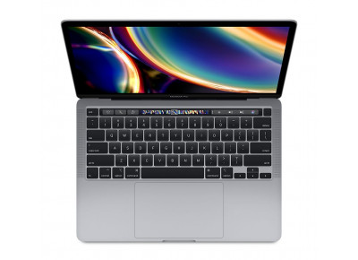 "Macbook Pro 13"" (2020) Space Gray Touch Bar/ID - i5 1.4Ghz 8˚ Geração / 8 GB com 2133 MHz / 256GB SSD/ Intel Iris Plus Graphics 645"