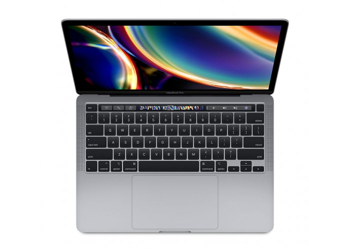 "Pre-venda Macbook Pro 13"" (2020) Space Gray Touch Bar/ID - i5 1.4Ghz 8˚ Geração / 8 GB com 2133 MHz / 256GB SSD/ Intel Iris Plus Graphics 645"