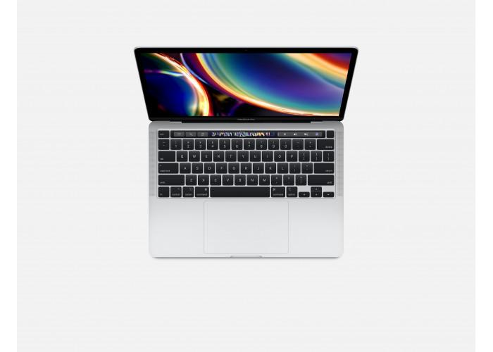 "Macbook Pro 13"" (2020) Silver Touch Bar/ID - i5 1.4Ghz 8˚ Geração / 8 GB com 2133 MHz / 256GB SSD/ Intel Iris Plus Graphics 645"