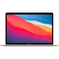 """Macbook Air 13"""" (2020) Dourado / Processador M1 / 8GB / 256GB SSD"""