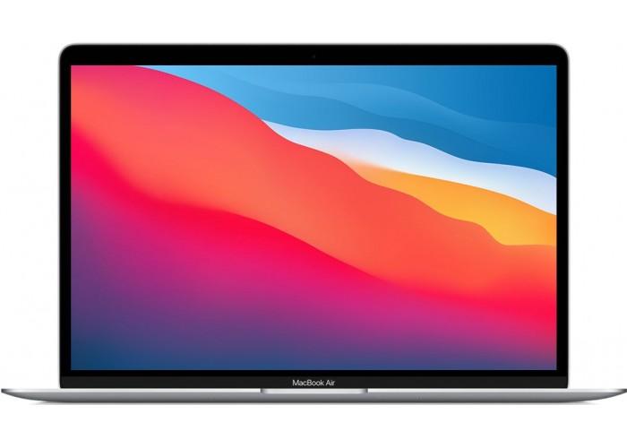"Macbook Air 13"" (2020) Prateado / Processador M1 / 8GB / 512GB SSD"