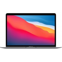 """Macbook Air 13"""" (2020) Cinza-Espacial / Processador M1 / 8GB / 512GB SSD"""