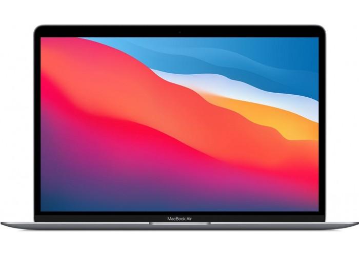 """Macbook Air 13"""" (2020) Cinza-Espacial / Processador M1 / 8GB / 256GB SSD"""