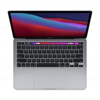 "MacBook Pro 13"" (2020) Space Gray Touch Bar/ID - Processador M1 / 8GB / 512GB SSD"