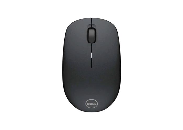 Mouse sem fio Dell - WM126 - Preto
