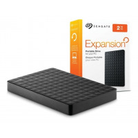 HD E.USB-3.0  2 TB SEAGATE 2.5''  EXPANSION PORTABLE
