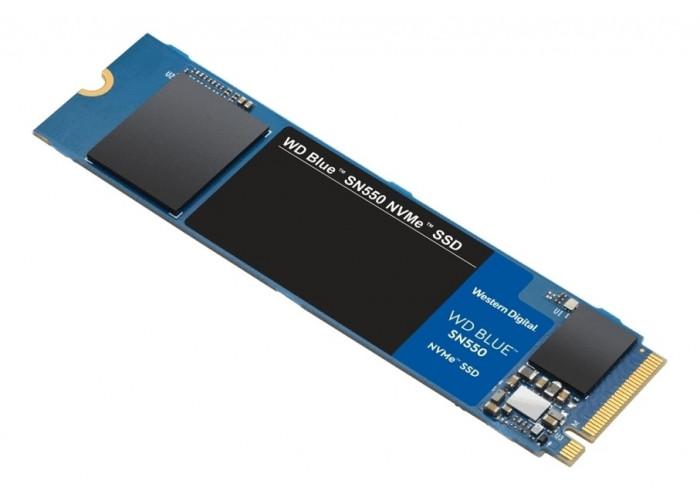 SSD M.2 BLUE 250GB Western Digital