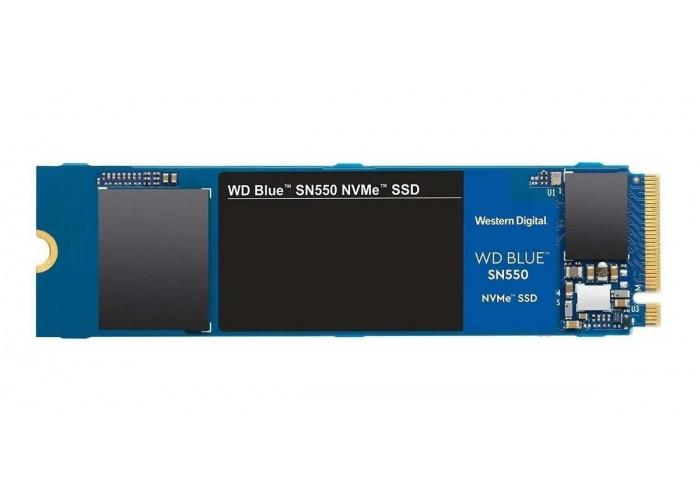 SSD M.2 BLUE 500GB Western Digital