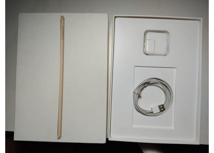 iPad 5 32GB Dourado Wifi Usado