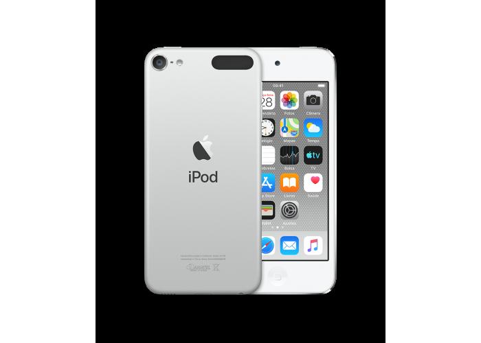 iPod touch 6˚ Geracão 32GB Prata