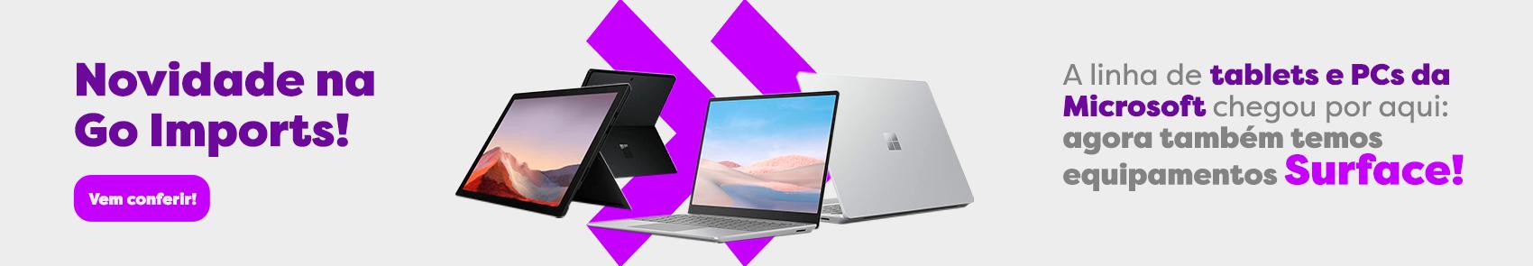 Surface Go Imports